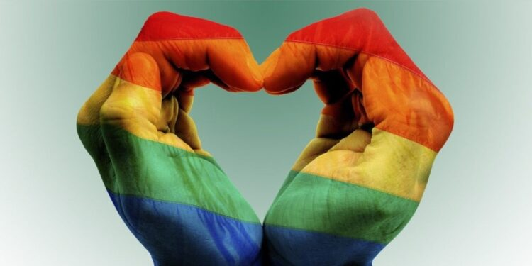 In Africa, LGBTQ+ is an abomination