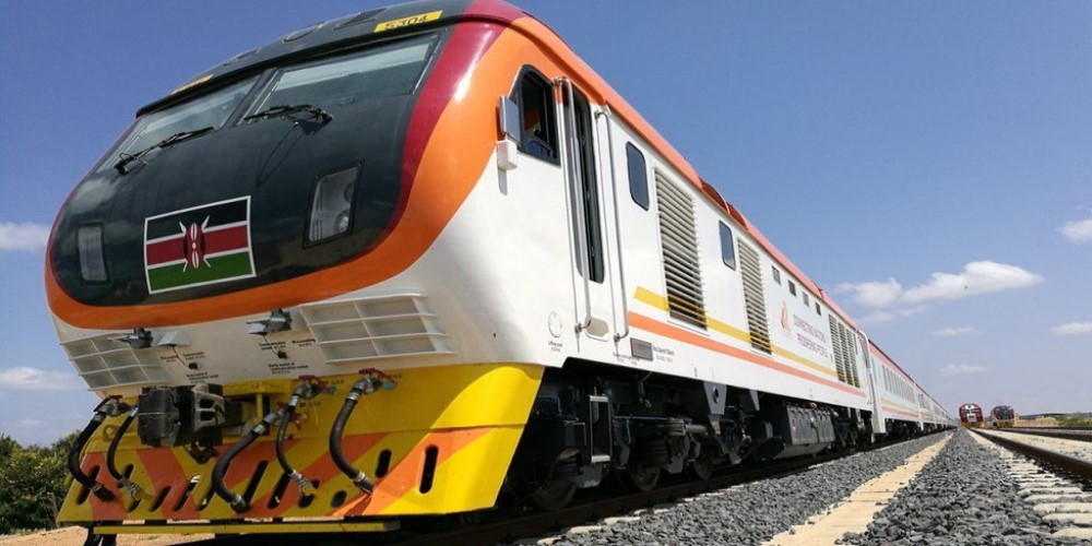 How to buy SGR (Makadara Express) tickets