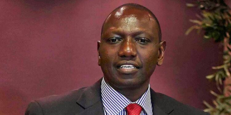 Properties owned by William Ruto