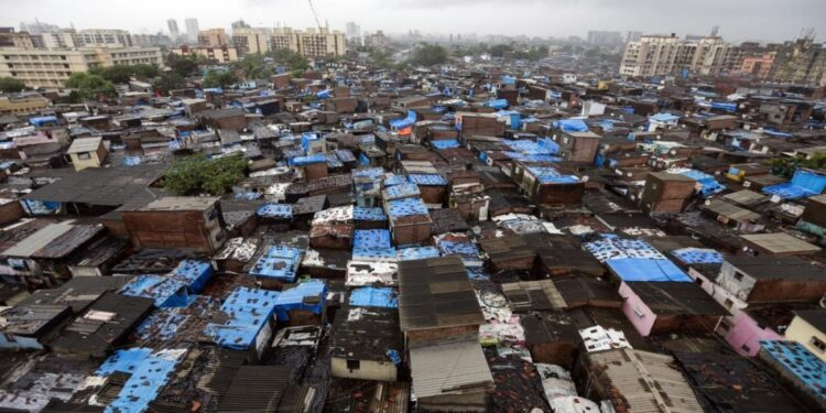 Top 20 poorest countries in the world