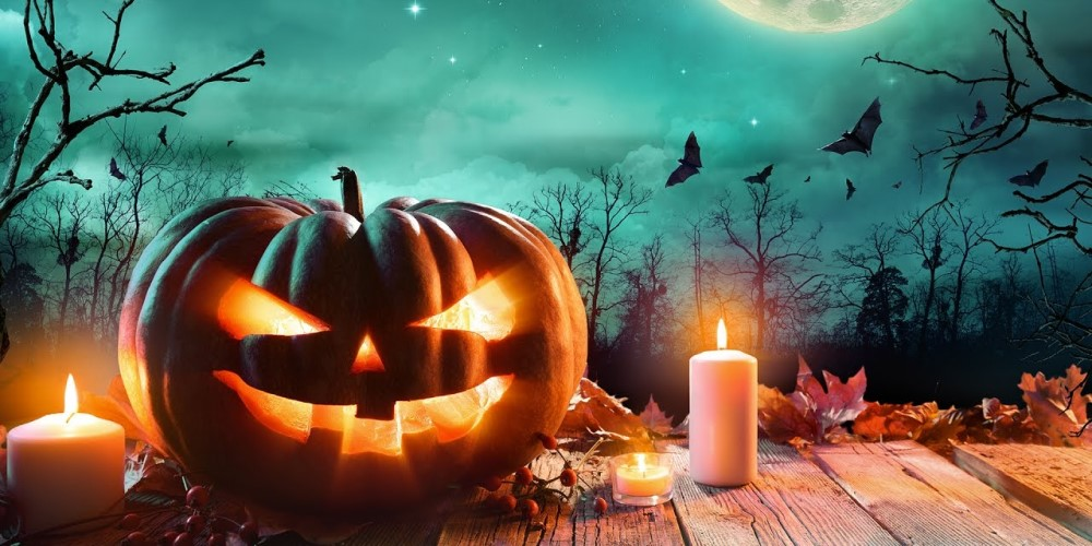 Amazing things to do on Halloween