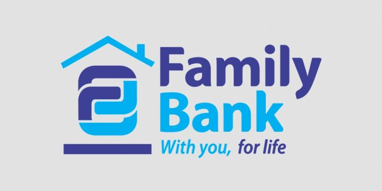 Family Bank branch codes