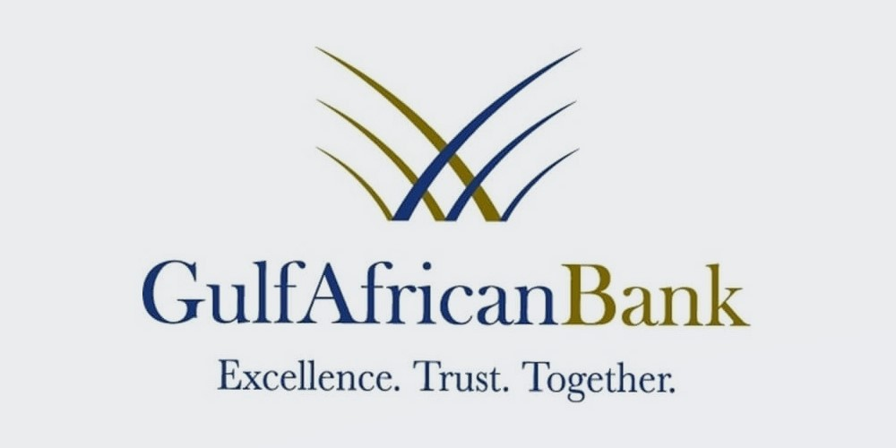 Gulf African Bank branch codes