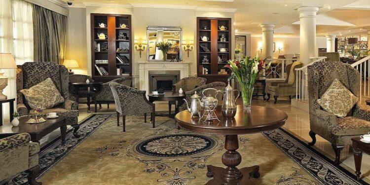 Top 10 best luxury hotels in Kenya