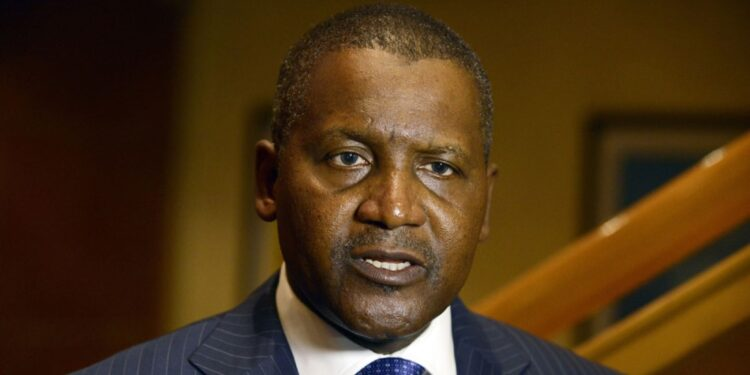 Top 10 richest people in Africa