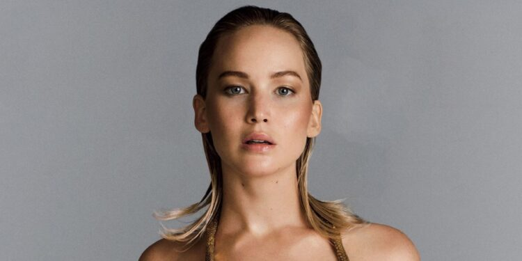 Best quotes from Jennifer Lawrence