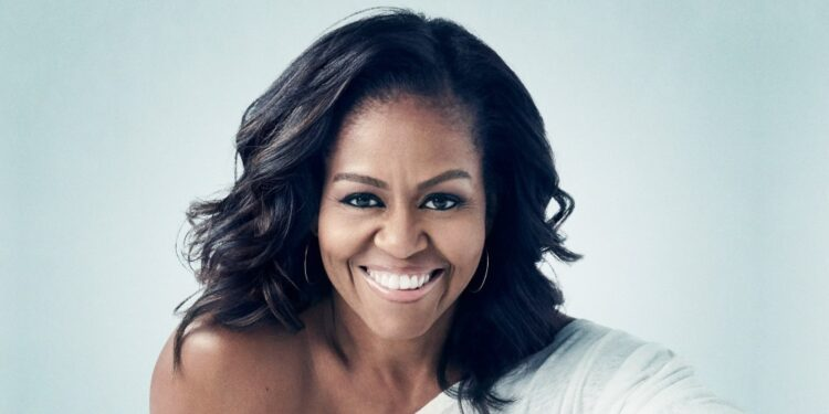 Best quotes from Michelle Obama