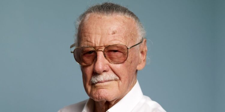 Best quotes from Stan Lee