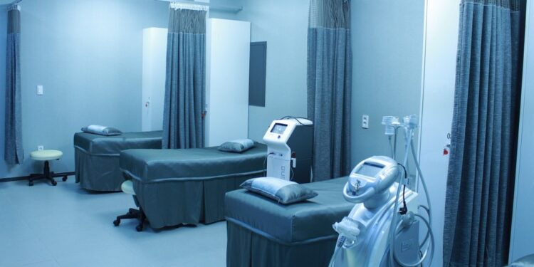 Requirements for starting a hospital in Kenya