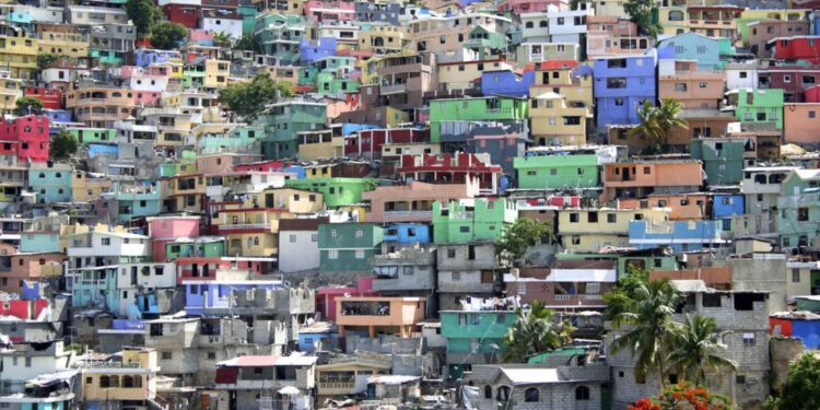 Top 10 poorest Caribbean countries