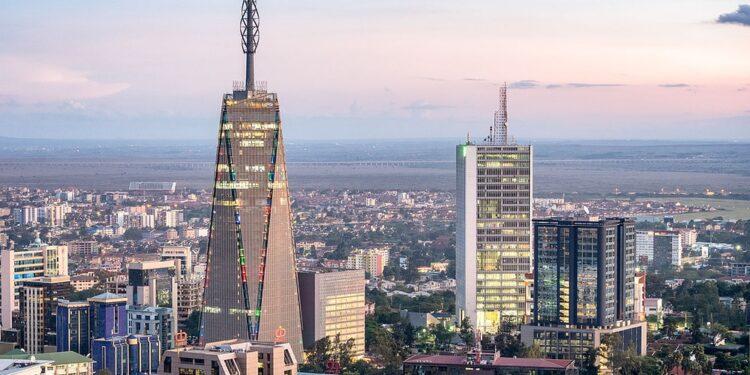 Top 10 tallest buildings in Kenya