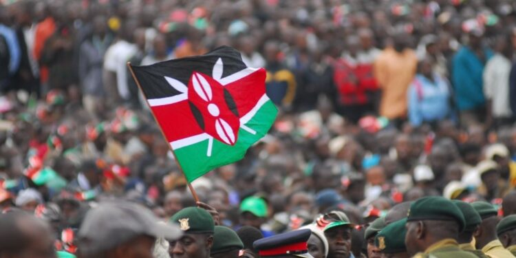 Why Kenya is ranked among the most corrupt countries
