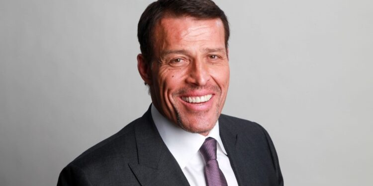 Best quotes from Tony Robbins