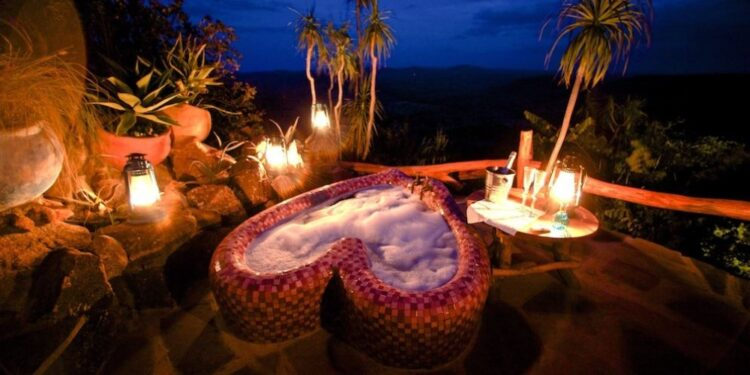 Top 10 most romantic places in Kenya