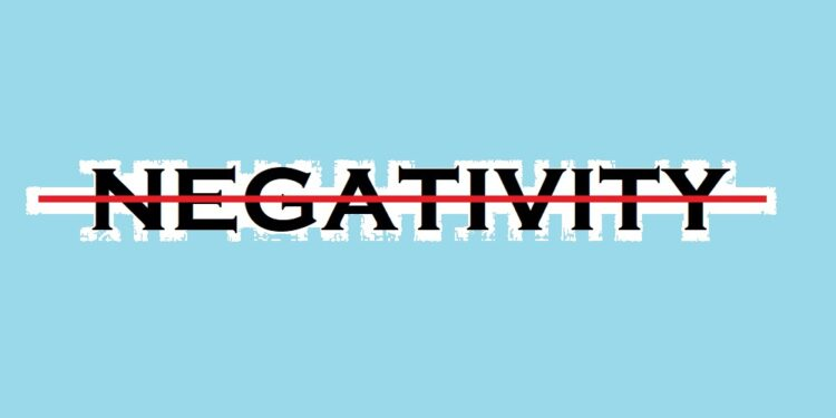 Best positive quotes to overcome negativity