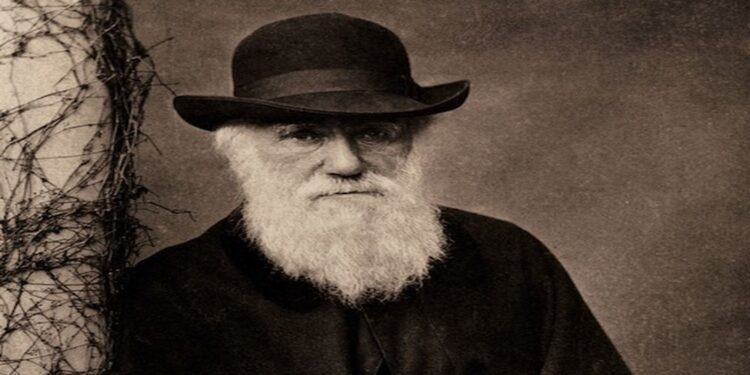 Best quotes from Charles Darwin