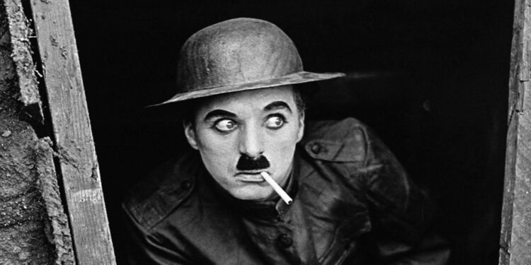 Best quotes from Charlie Chaplin