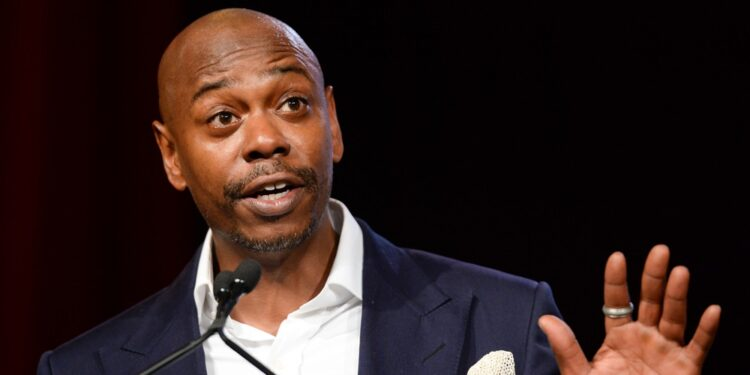 Best quotes from Dave Chappelle