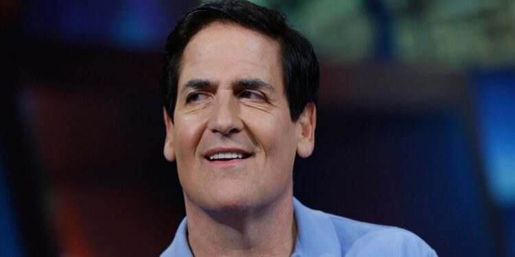 Best quotes from Mark Cuban