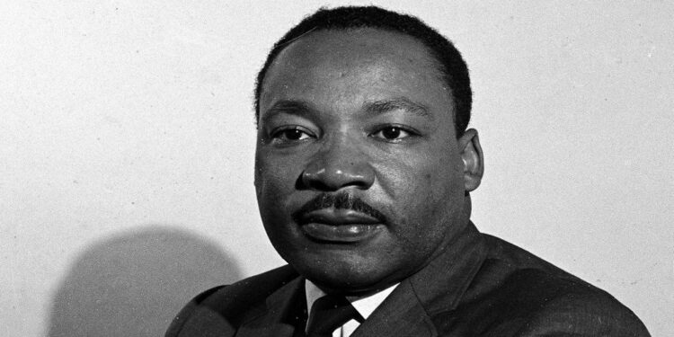 Best quotes from Martin Luther King Jr.