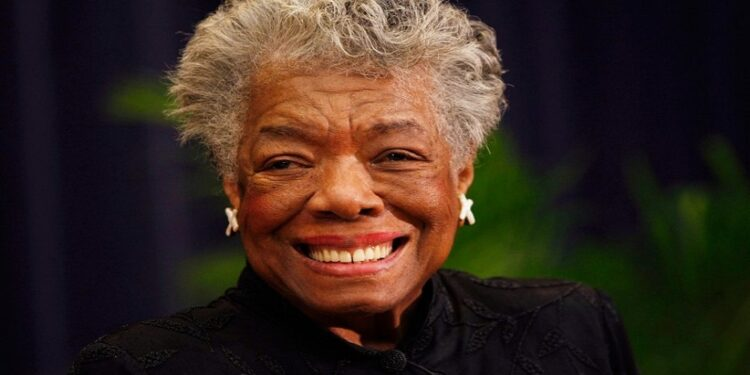 Best quotes from Maya Angelou