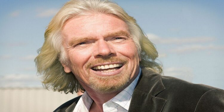 Best quotes from Richard Branson