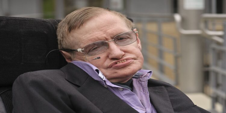 Best quotes from Stephen Hawking