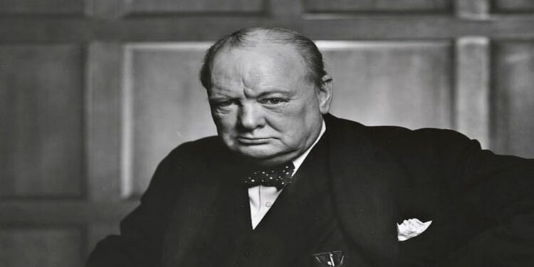 Best quotes from Winston Churchill