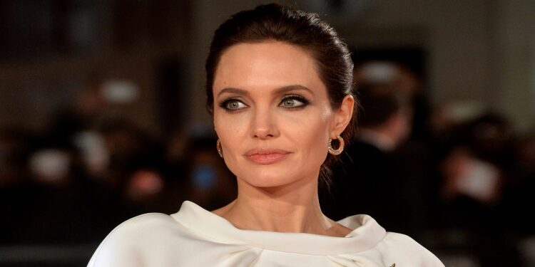 Best quotes from Angelina Jolie