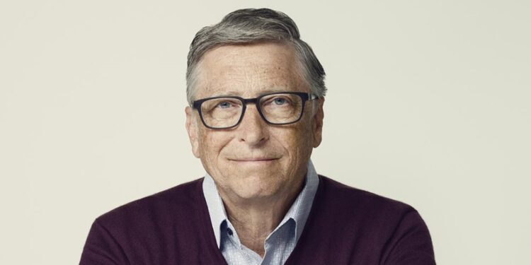 Best quotes from Bill Gates
