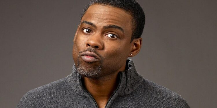Best quotes from Chris Rock