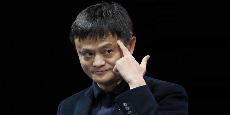 Best quotes from Jack Ma