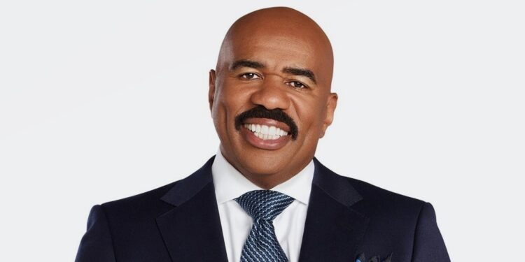 Best quotes from Steve Harvey