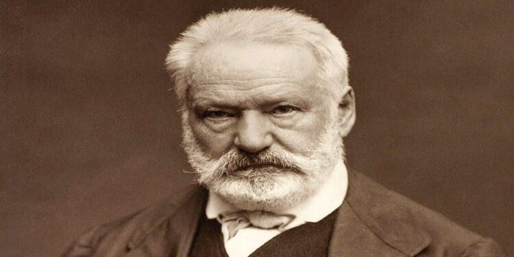 Best quotes from Victor Hugo