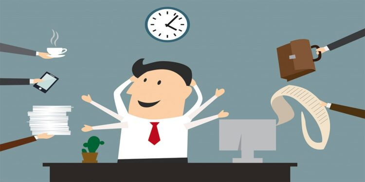 Best quotes on productivity