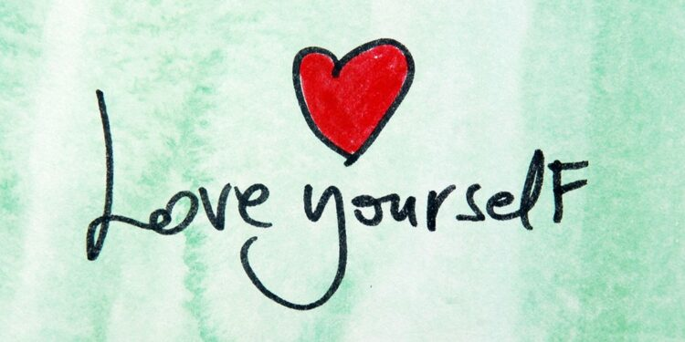 Best quotes on self-love