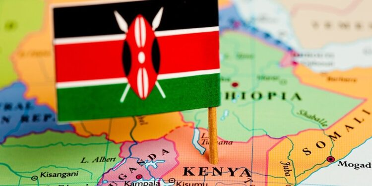 How to apply for a special pass in Kenya