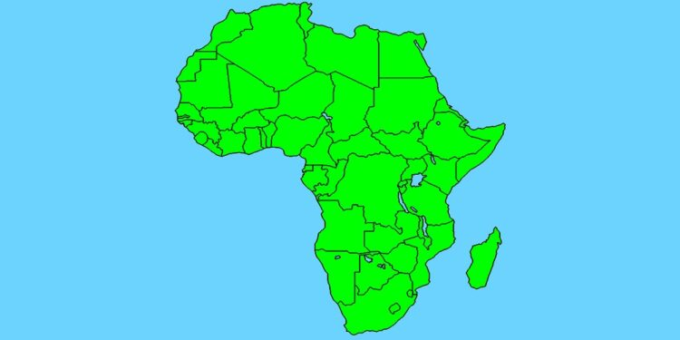 African countries and their capital cities