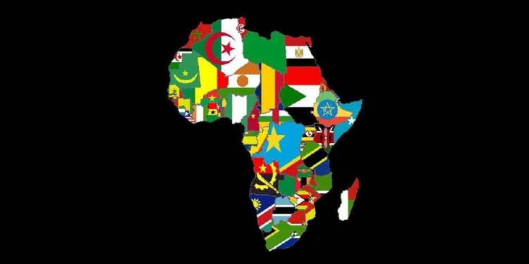 African countries and their current presidents