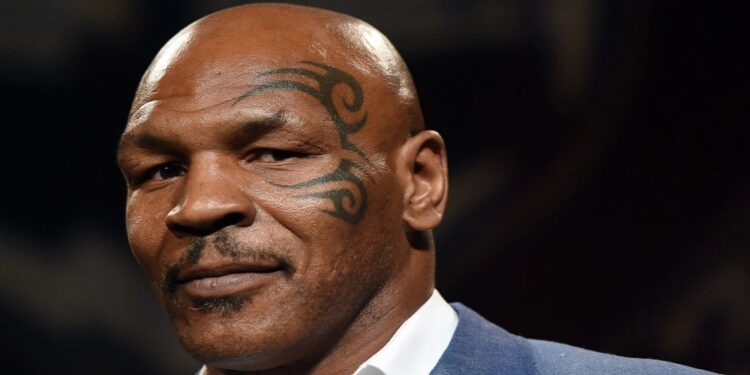Best quotes from Mike Tyson