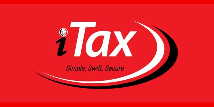 How to file for KRA tax returns