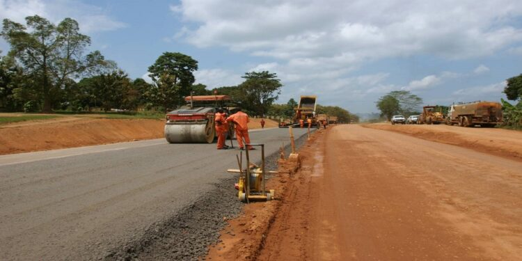 Stalled projects in Kenya