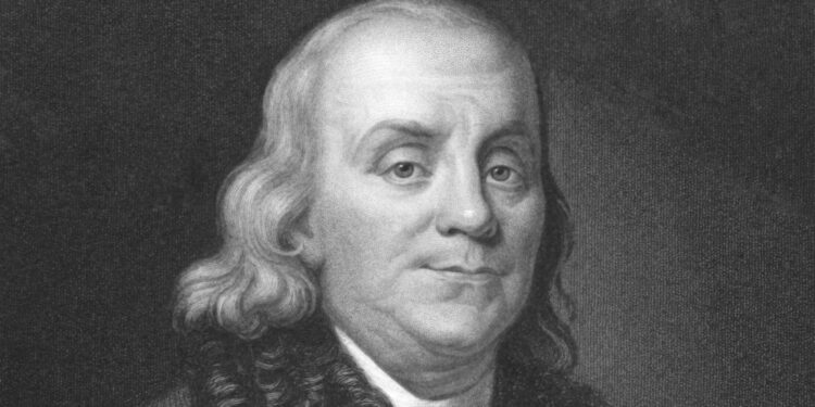 Best quotes from Benjamin Franklin