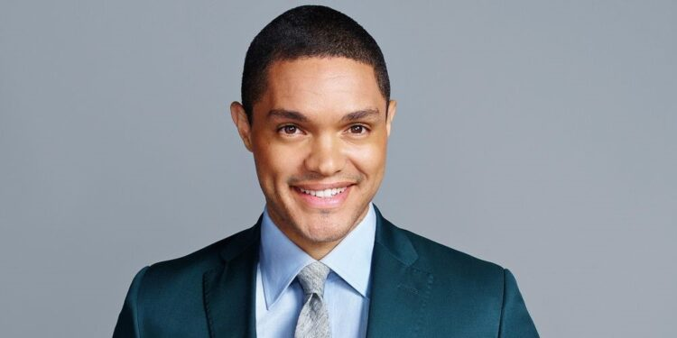 Best quotes from Trevor Noah