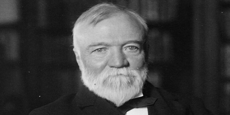 Best quotes from Andrew Carnegie