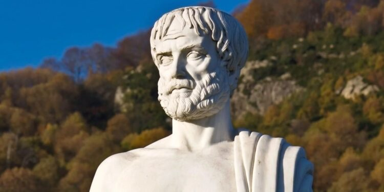 Best quotes from Aristotle