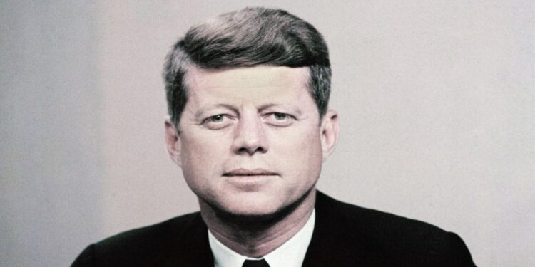 Best quotes from John F. Kennedy