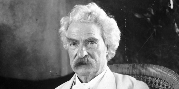 Best quotes from Mark Twain