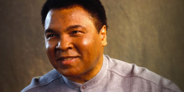 Best quotes from Muhammad Ali