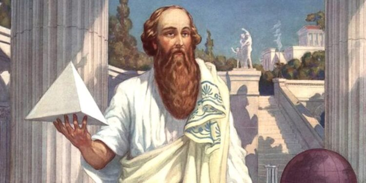 Best quotes from Pythagoras